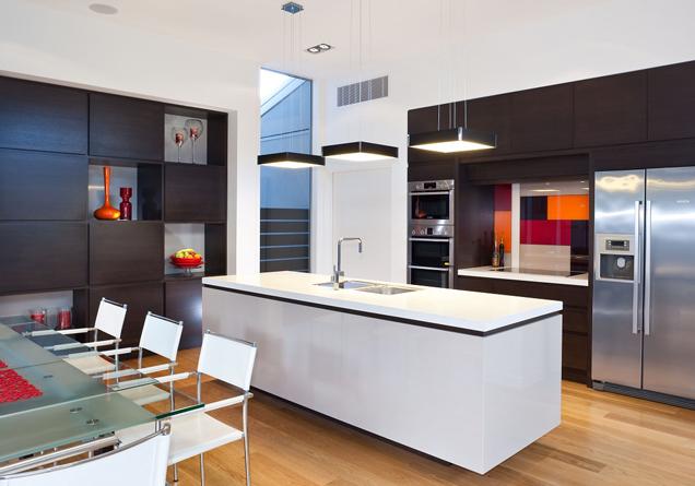 Kitchens Bookshelves Laundry Cabinets1