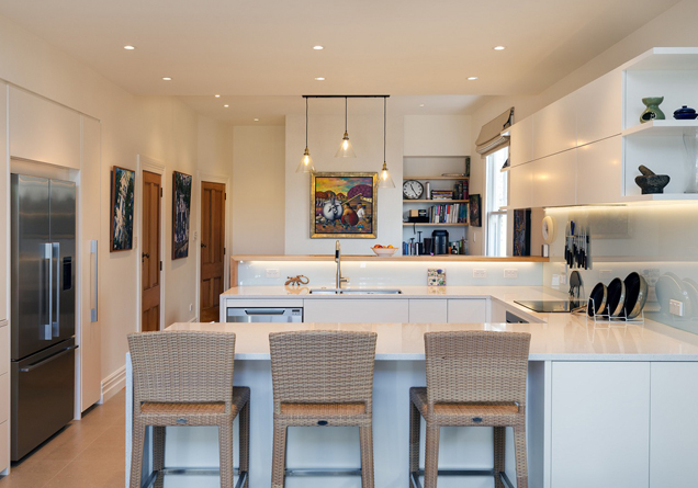 Kitchens in Auckland1